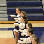Girls Varsity Basketball vs. Knox  1/31/20  (Photo Gallery)