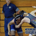 LaPorte County Life photo gallery:  IHSAA Wrestling Sectional @ LaPorte HS  2/1/20