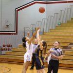 Girls Varsity Basketball vs. SB Washington @ IHSAA Sectional  2/5/20  (Photo Gallery)