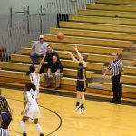 Herald-Argus article:  New Prairie freshman Dodds goes for 23 points in sectional loss to South Bend Washington