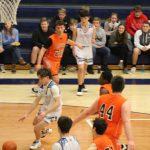 Boys Freshman Basketball vs. LaPorte 2/5/20  (Photo Gallery)