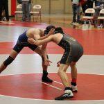 Wrestling @ IHSAA Regional 2-8-20  (Photo Gallery)