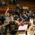 Boys Junior Varsity Basketball falls to Mishawaka 61 – 46