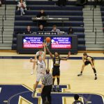 Video Replay:  New Prairie vs. South Bend Riley  2/14/20