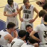 Boys Junior Varsity Basketball beats Riley 53 – 50 in Double OT