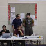 Wrestling @ IHSAA Semi-State 2-15-20 (Photo Gallery)