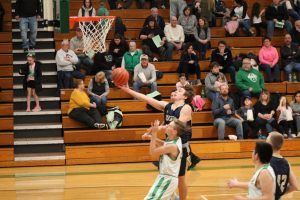 Boys JV Basketball @ Bremen  2/21/20  (Photo Gallery)