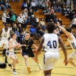 Boys JV Basketball @ Elkhart Central  2/25/20  (Photo Gallery)