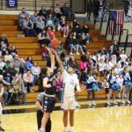 Boys Varsity Basketball @ Elkhart Central  2/25/10  (Photo Gallery)