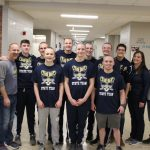 Boys Swimming & Diving State Send-off    2/28/20    (Photo Gallery)
