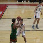 Boys Basketball @ IHSAA Sectional vs. Wheeler  3/3/20  (Photo Gallery)