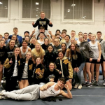 New Prairie Boys Track finishes in 2nd place at Culver Academies Indoor