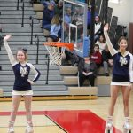 Boys Varsity Basketball @ IHSAA Sectional Championship vs. Hanover Central 3/7/20