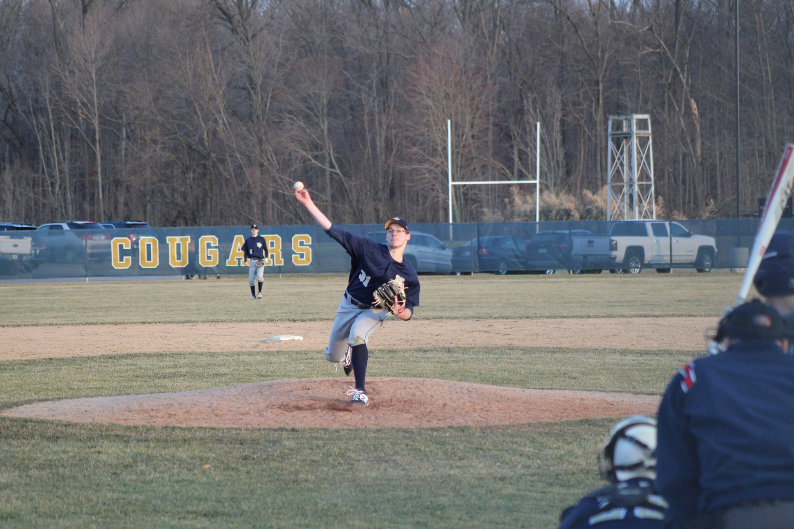 Photo Gallery #6:  JV & V Baseball, JV & V Softball