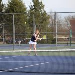 Photo Gallery #9:  Boys Golf, Girls Swimming and Girls Tennis