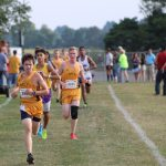 Photo Gallery #10: B/G Cross Country, Girls Golf & Wrestling