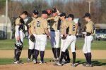 Photo Gallery #12:  Baseball, Softball, Boys Tennis, Girls Track