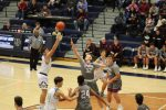 Photo Gallery #24:  Boys Basketball and Boys/Girls Swimming & Diving