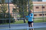 Photo Gallery #29:  Swimming & Diving, Girls Tennis