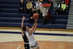 Photo Gallery #30:  Boys FR/Varsity Basketball & Girls Varsity Basketball