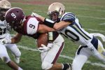 Photo Gallery #34:  JV/V Football and Swimming & Diving