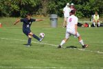 Boys Soccer falls to Mishawaka 5-1