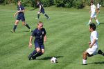 Cougars top Jimmies 3-1 in Overtime