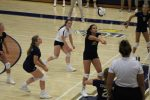 Girls Junior Varsity Volleyball beats Wheeler 2 – 0