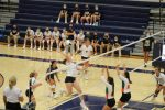 Girls Varsity Volleyball beats South Bend Clay 3 – 0