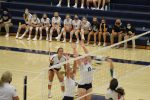 Varsity Volleyball Finishes 4th at Plymouth Invite