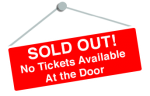 IMPORTANT:  Football Tickets SOLD OUT – La Porte @ New Prairie