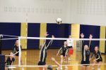 Girls Freshman Volleyball beats South Bend John Adams  2 – 0