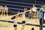 Girls Junior Varsity Volleyball beats Elkhart 2 – 0