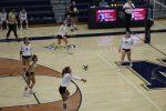 Girls Varsity Volleyball beats Saint Josephs High School – South Bend 3 – 0
