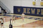Varsity Volleyball vs. South Bend Adams  9/8/20 (Photo Gallery)