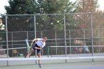 Boys Varsity Tennis beats John Glenn 3 – 2