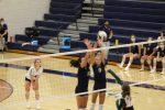 Girls Junior Varsity Volleyball beats South Bend Clay 2 – 0