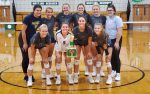 Varsity Volleyball Wins Concord Invitational