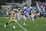 Knights Down NP, 35 – 14
