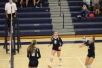 JV Volleyball vs. South Bend Clay 9/10/20  (Photo Gallery)