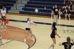 Girls Junior Varsity Volleyball beats Mishawaka Marian 2 – 0