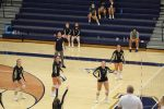 Girls Freshman Volleyball beats Washington High School – South Bend 2 – 0