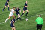 Girls Varsity Soccer loses to Victory Christian Academy