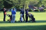 Girls Golf @ IHSAA Sectional 9/18/20  (Photo Gallery)