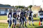 Varsity Football vs. South Bend St. Joseph's  9/18/20  (Photo Gallery 1 of 2)