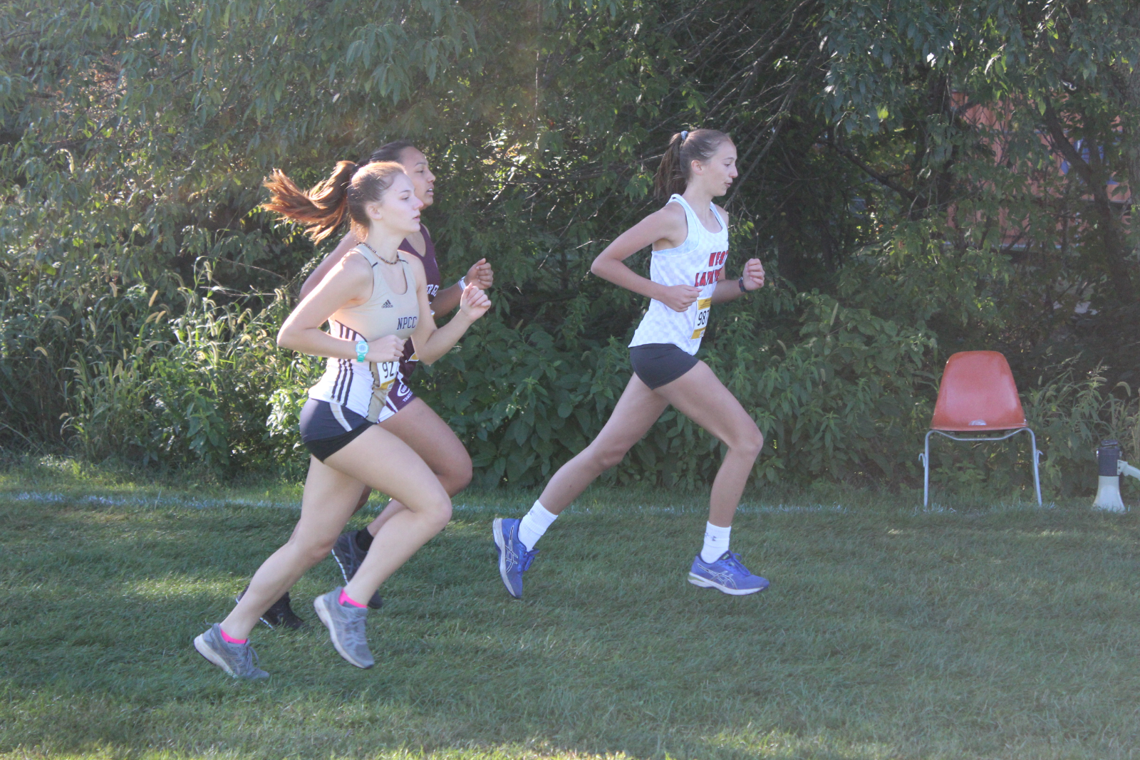 Cross Country @ New Prairie Invite  9/19/20  (Photo Gallery 1 of 2)