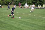 Boys Varsity Soccer falls to Culver Community 3 – 1