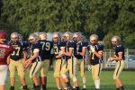 Freshman Football vs. Mishawaka 9/24/20  (Photo Gallery)