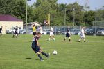 Boys Varsity Soccer ties Westville 1 – 1