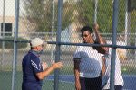 2020 Boys Tennis State Tournament Pairings Announced